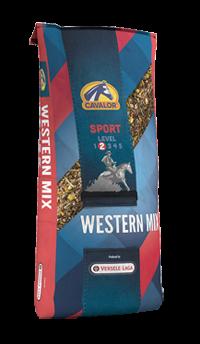 Western Mix