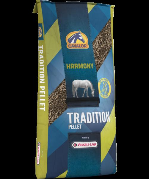 Tradition Pellets